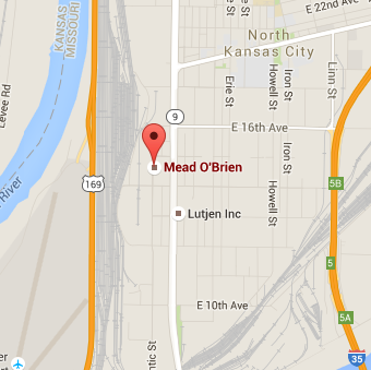 Mead O'Brien KC