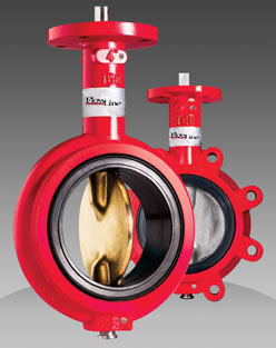 Flow Line Valves and Controls