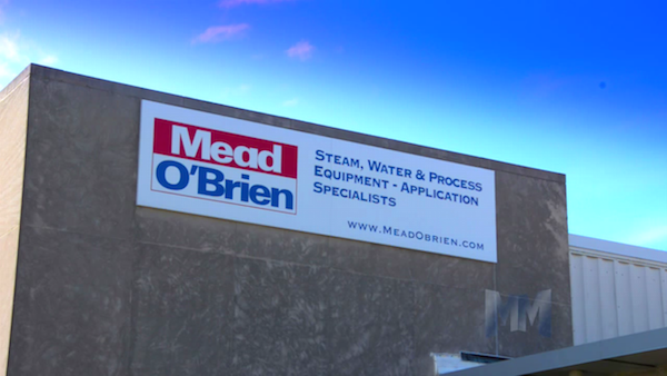 Mead-O'Brien News'
