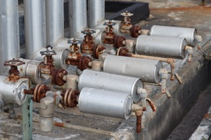 Steam and Hot Water Systems